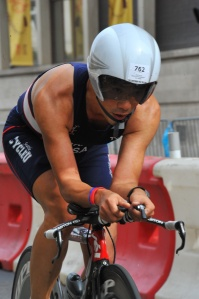 Riding Duathlon World Championships in Nancy, France 2012