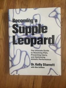 Becoming a Supple Leopard Cover