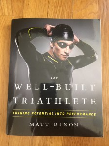 Cover of The Well-Built Triathlete