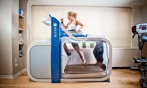Alter-G Treadmill
