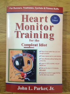 Cover of Heart Monitor Training Book