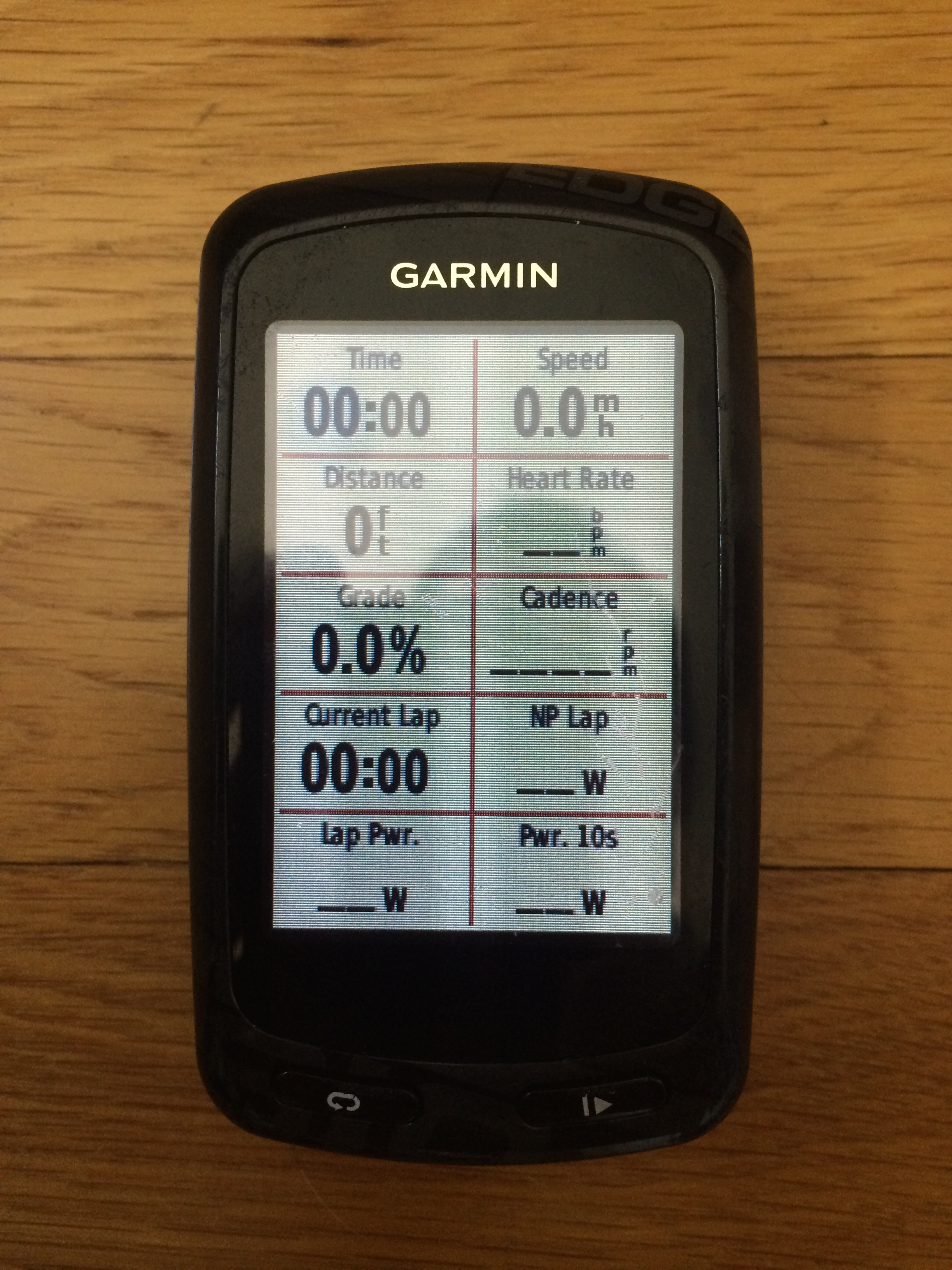 Garmin Power Meter : Racing smarter with a power meter the athletic time machine