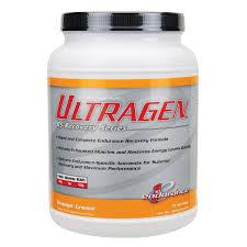 Ultragen Bottle