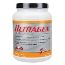 Ultragen Bottle