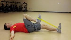 Hip Flexor Strengthening
