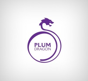 Plum Dragon Herbs Logo