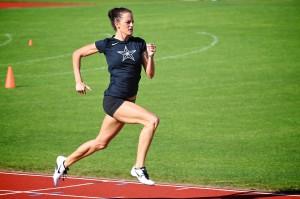 fast runner
